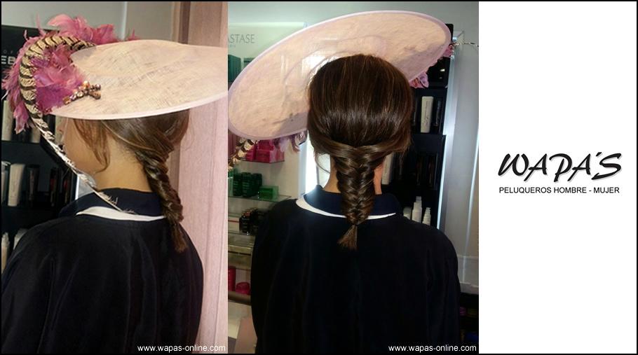Ideas bonitas para peinados de peluquería Colección De Cortes De Pelo Tutoriales - PEINADOS DE PELUQUERÍA PARA FIESTAS   Wapa´s Peluquería