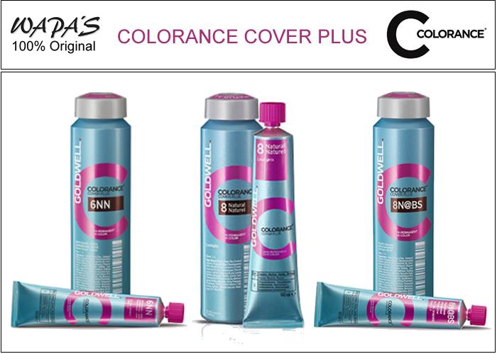 Colorance cover plus