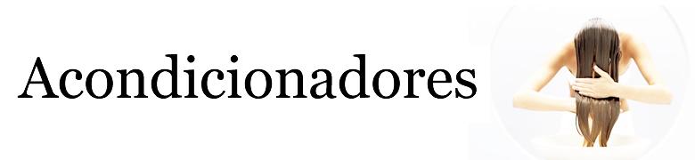 ACONDICIONADORES