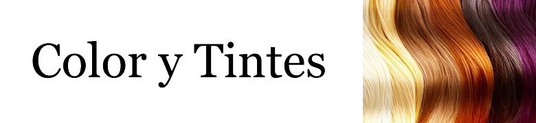 TINTES PELUQUERIA
