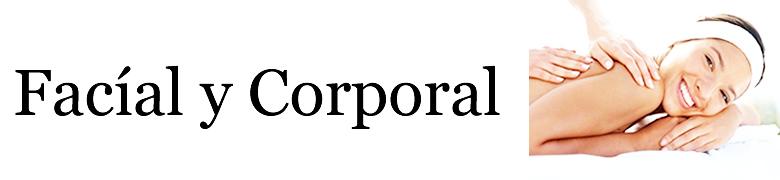 FACIAL / CORPORAL