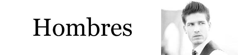 PRODUCTOS PELUQUERIA HOMBRES