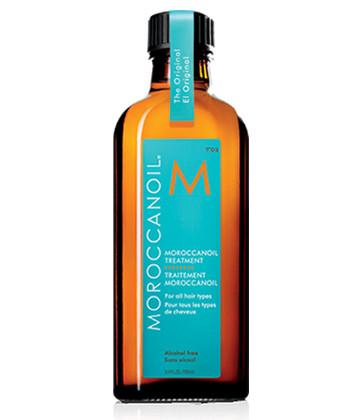 MOROCCANOIL TRATAMIENTO ACEITE ARGAN 100ml todo tipo cabello