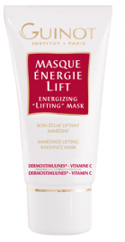 GUINOT MASQUE ENERGIE LIFT TRATAMIENTO 50ml resplandor lifting inmediato