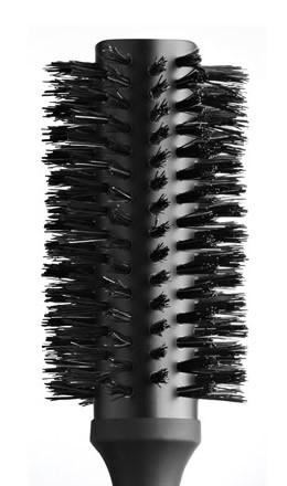 ghd CEPILLO DE CERDAS NATURALES - TAMAÑO 1 (28mm DIÁMETRO) cabello corto