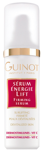 GUINOT SERUM ENERGIE LIFT SERUM 30ml inyección regeneradora de firmeza