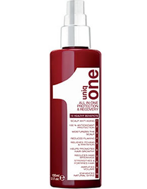 UNIQ ONE PROTECTION / RECOVERY SERUM 100ml cuero cabelludo sensible