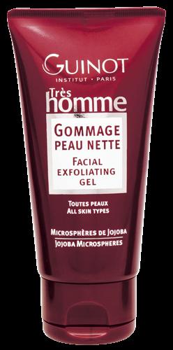 GUINOT GOMMAGE PEAU NETTE TRATAMIENTO 75ml Exfoliante efecto «Piel Nueva»