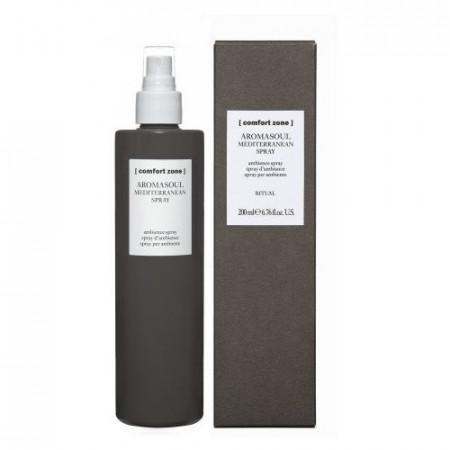 COMFORT ZONE AROMASOUL MEDITERRANEAN SPRAY 200 ml Spray ambientador