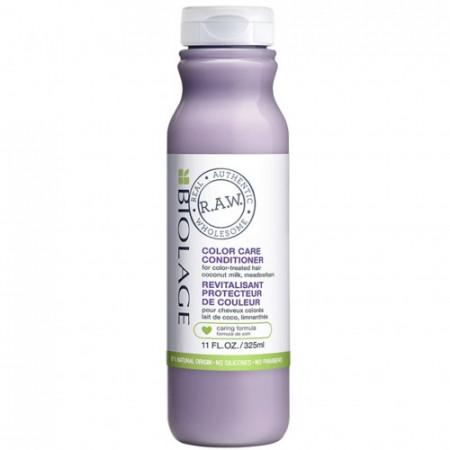BIOLAGE RAW COLOR CARE ACONDICIONADOR 325 ml Cabello coloreado
