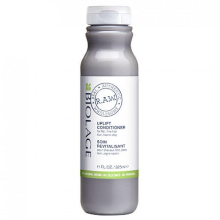 BIOLAGE RAW UPLIFT ACONDICIONADOR 325 ml Cabello fino