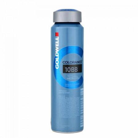 COLORANCE 10BB 120ml - Mejora el color natural, realza los tonos base en cabello teñido