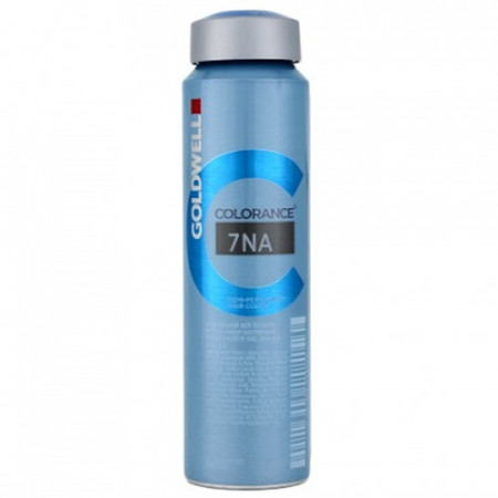 COLORANCE 7NA 120ml - Rubio ceniza natural medio | Naturals