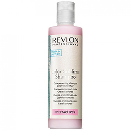 REVLON COLOR SUBLIME CHAMPU 250ml protector de color