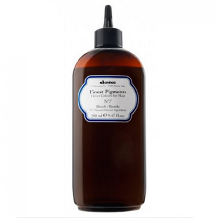 DAVINES FINEST PIGMENTS N6 280ml / color rubio oscuro