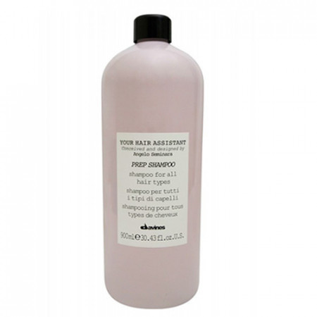 DAVINES YOUR HAIR ASSISTANT PREP CHAMPÚ 900 ml