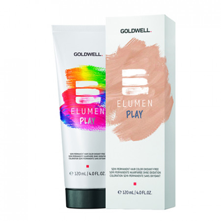 ELUMEN PLAY PASTEL CORAL 120ml blush coral