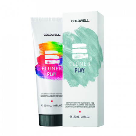 ELUMEN PLAY PASTEL MINT 120ml cool mint