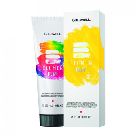 ELUMEN PLAY YELLOW 120ml sunny yellow