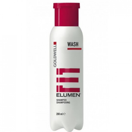 ELUMEN WASH 250ml Champú cabello coloreado