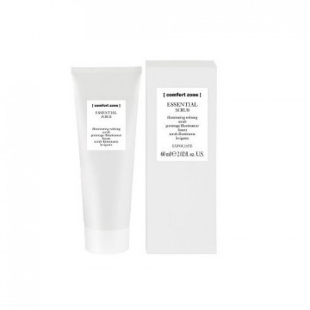 COMFORT ZONE ESSENTIAL SCRUB 60 ml Exfoliante