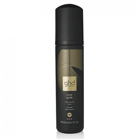 GHD BODY GOALS 200 ml - Espuma para dar volumen al cabello