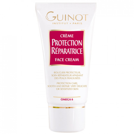 GUINOT CREME PROTECTION REPARATRICE CREMA 50ml protectora / calmante / piel fragil