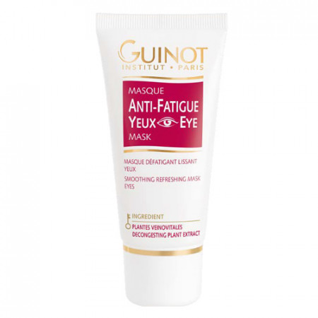 GUINOT MASQUE ANTI-FATIGUE YEUX EYE 30ml anti-arrugas / anti-ojeras