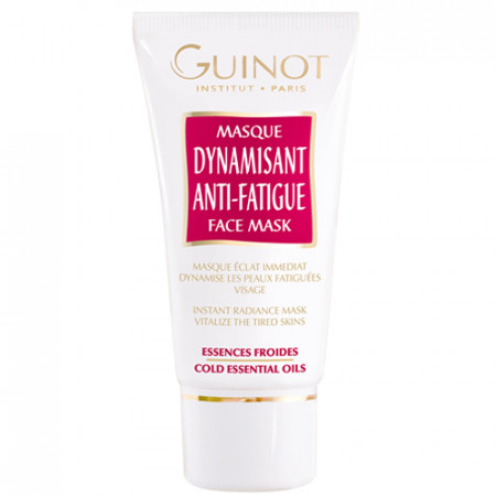 GUINOT MASQUE DYNAMISANT ANTI-FATIGUE MASCARILLA 50ml resplandor inmediato