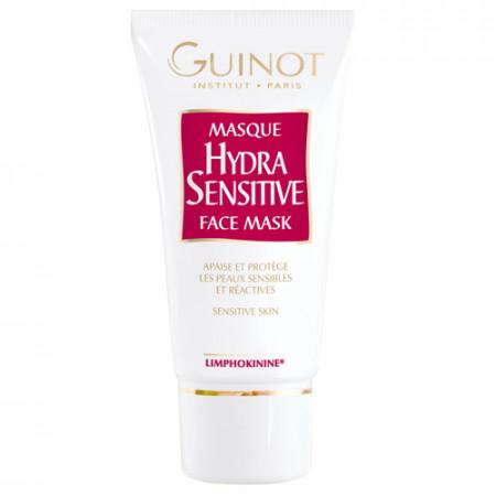 GUINOT MASQUE HYDRA SENSITIVE MASCARILLA 50ml tratamiento calmante / piel sensible / irritada