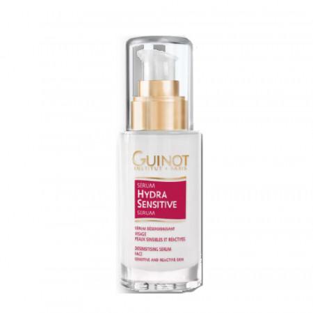 GUINOT HYDRA SENSITIVE SERUM 30ml tratamiento calmante de urgencia para la piel sensible