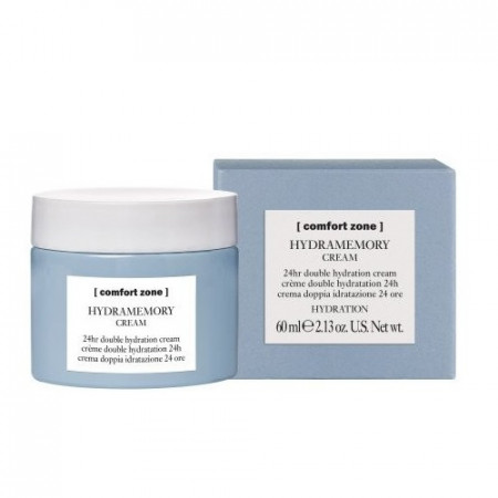 COMFORT ZONE HYDRAMEMORY CREAM 60 ml Crema doble hidratación