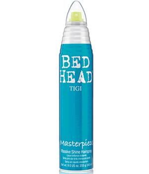 TIGI BED HEAD MASTERPIECE LACA 300ml fijacion fuerte - antiestatica