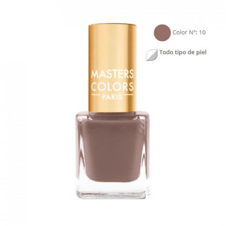 MASTERS COLORS MASTERS NAILS Color Nº 10 5ml - Laca de uñas