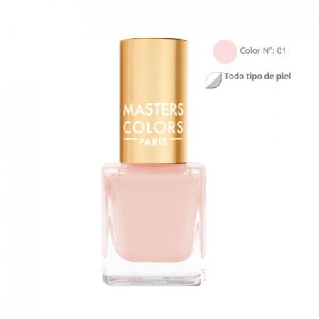 MASTERS COLORS MASTERS NAILS Color Nº 01 5ml - Laca de uñas