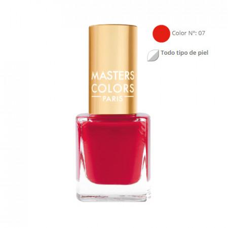 MASTERS COLORS MASTERS NAILS Color Nº 07 5ml - Laca de uñas