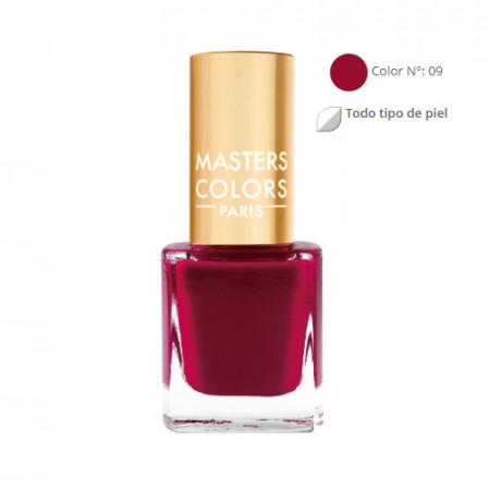 MASTERS COLORS MASTERS NAILS Color Nº 09 5ml - Laca de uñas