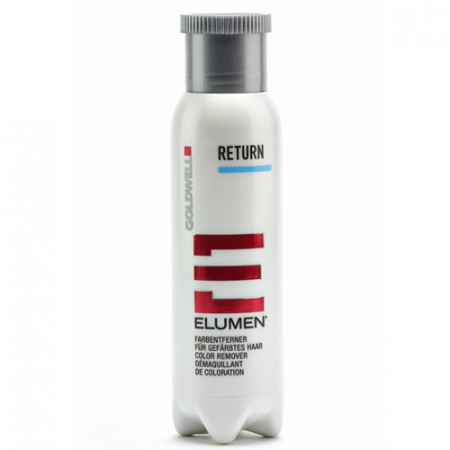 ELUMEN RETURN 250ml  Eliminador de color