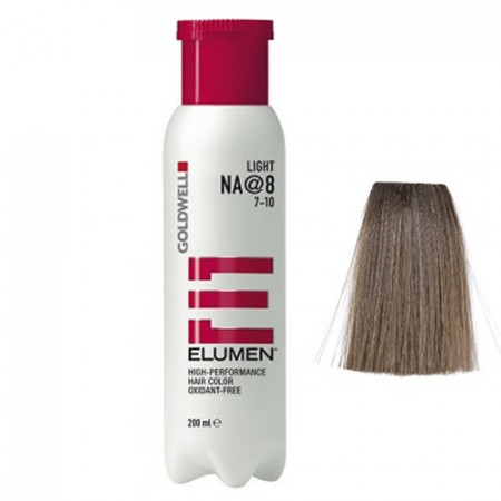ELUMEN LIGHT NA@8 200ml Natural ceniza