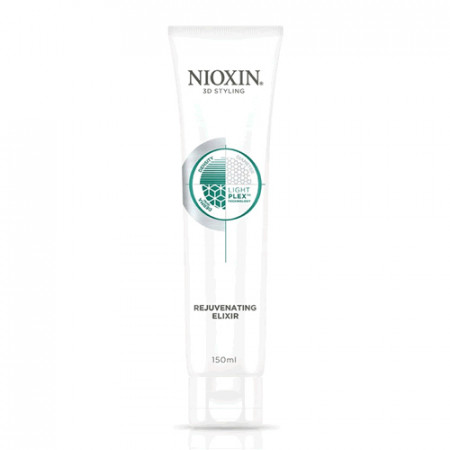 NIOXIN LIGHT PLEX REJUVENATING ELIXIR 150ml  / Rejuvenece la textura del cabello