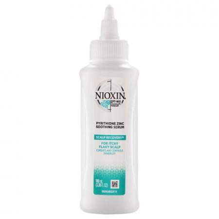 NIOXIN SCALP RECOVERY SERUM 100 ml para la caspa