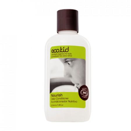 ECO KID NOURISH ACONDICIONADOR 225ml / anti piojos y liendres / cabello niños