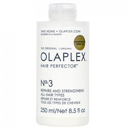 OLAPLEX HAIR PERFECTOR Nº3 250 ml - Protector térmico
