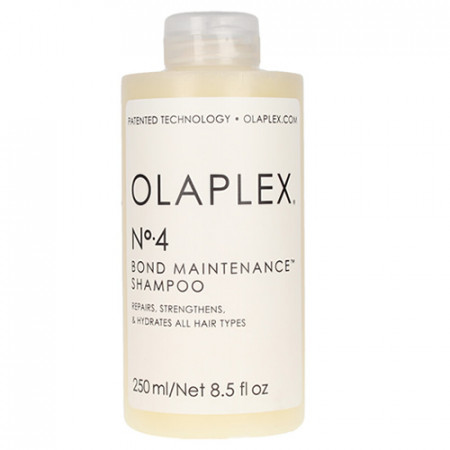 OLAPLEX BOND MAINTENANCE CHAMPÚ Nº 4 250 ml - Hidratante