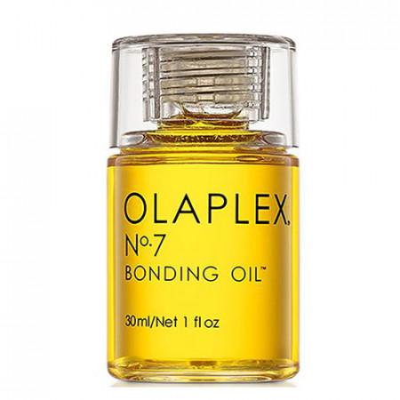 OLAPLEX BONDING OIL Nº 7 30 ml - Tratamiento aceite reparador