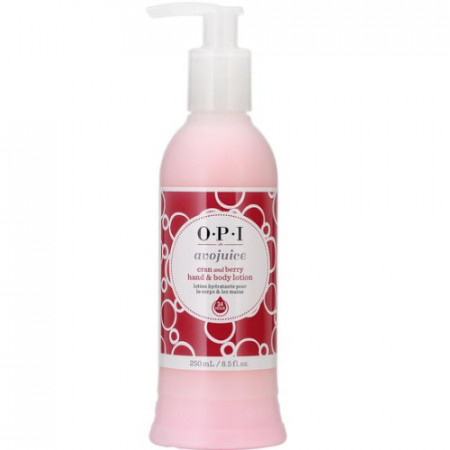 OPI AVOJUICE GRAND AND BERRY 240 ml