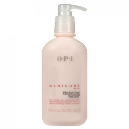 OPI MANICURE FINISHING BUTTER 960ml