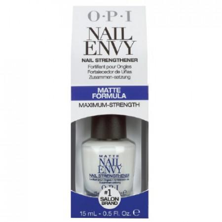 OPI NAIL ENVY MATTE 15 ml