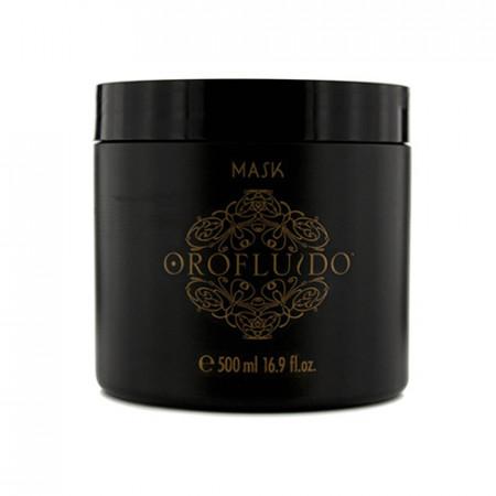 OROFLUIDO MASCARILLA 500ml / reparación / hidratante