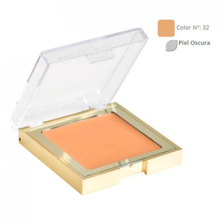 MASTERS COLORS PERFECT FINISH Color N° 32 11gr - Base de maquillaje en crema